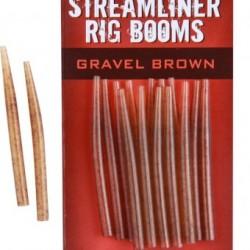 Sleeve ESP Streamliner Rig Booms Brown