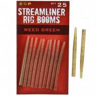 Sleeve ESP Streamliner Rig Booms Green