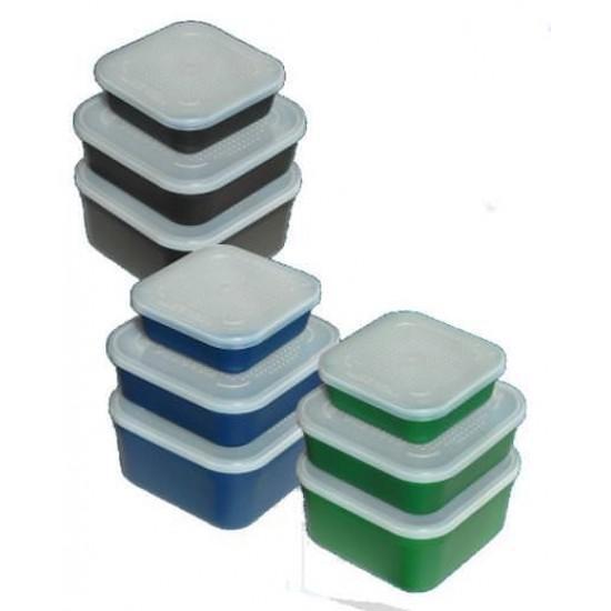 Cutie momeala - Drennan Maggibox 3.3Pt. Blue - 1.87 litri