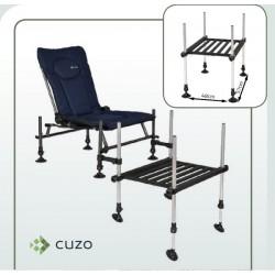 Cuzo - Scaun Feeder F2 + Platforma