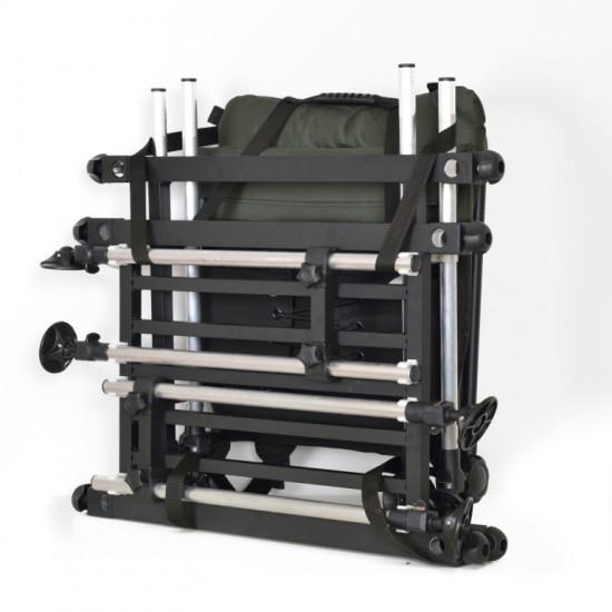 Cuzo - Scaun Feeder F3 + Platforma