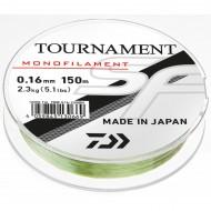Daiwa - Fir Tournament SF Green 0.18mm / 300m