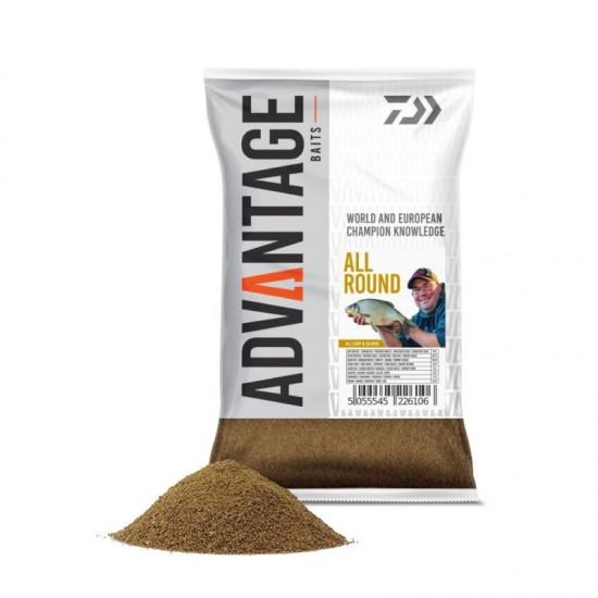 Daiwa - Advantage Allround 1kg
