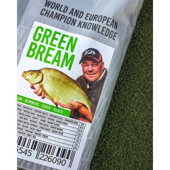 Daiwa - Advantage Green Bream 1kg