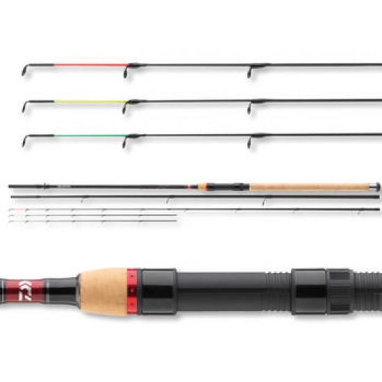 Daiwa - Lanseta Ninja X Method Feeder 3.6m 80gr