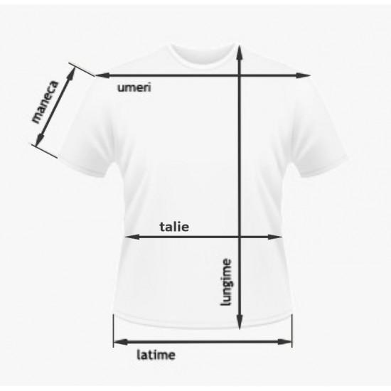 Utopia Gear - Tricou Polo Protectie UV M