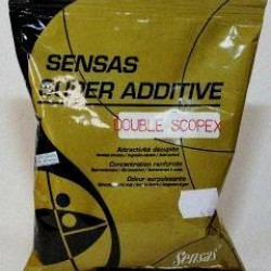 Aditiv Sensas Double Scopex 200G