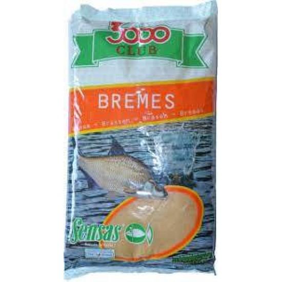 Nada Sensas 3000 Club - Bremes(Platica) 1Kg