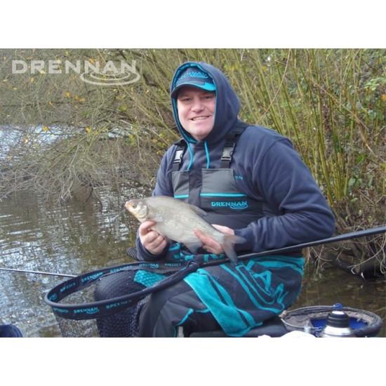 """Cap Minciog Drennan Speedex Carp 18"""" - 46cm."""