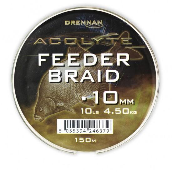 Drennan - Acolyte Feeder Braid 8x 0.10mm
