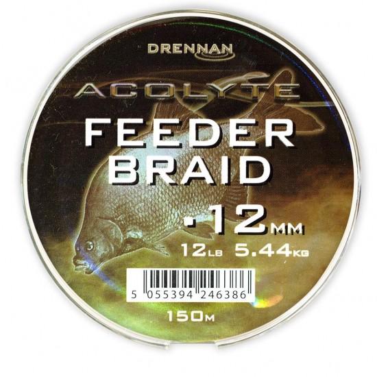 Drennan - Acolyte Feeder Braid 8x 0.12mm