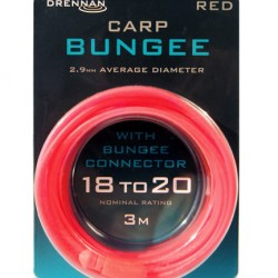 Drennan - Bungee Carp Elastic 18-20