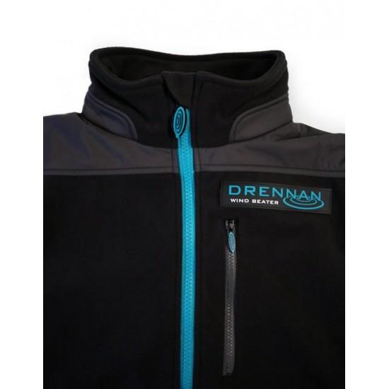 Drennan Wind Beater Fleece M