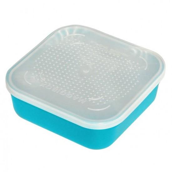 Cutie momeala - Drennan Maggibox 2.2Pt. Aqua - 1.25 litri