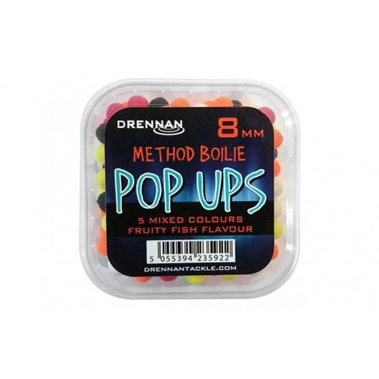 Drennan Pop-up Method Boilie 8mm