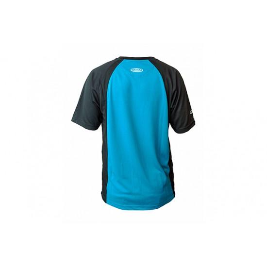 Drennan - Performance T-Shirt Aqua L