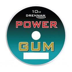Drennan - Power Gum Brown/Green 14lb