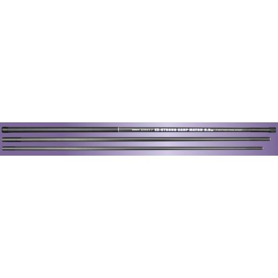 Drennan - Coada minciog Serie 7 X/S Carp Match Landing Net Pole