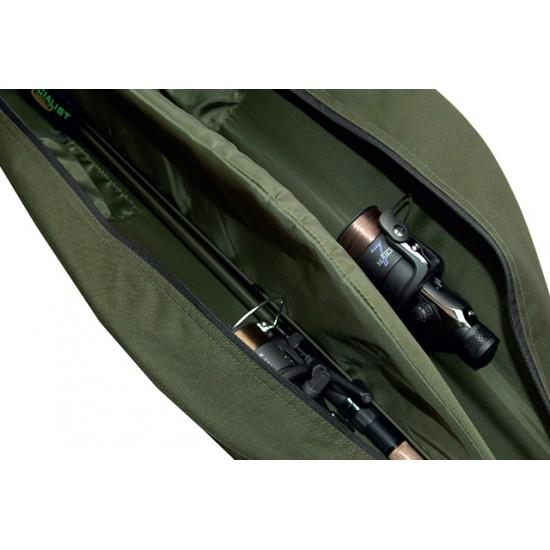 Drennan - Husa Lansete Specialist Double Rod Hardcase 196cm