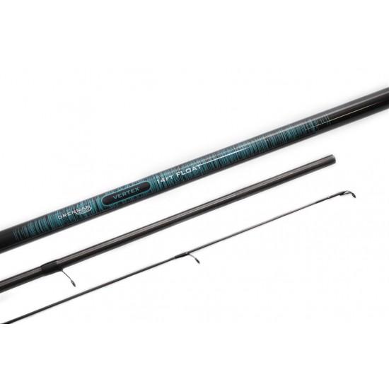 Drennan - Vertex Float Rod 14ft