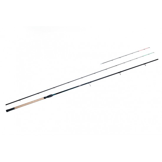 Drennan - Lanseta Vertex Medium Feeder 11ft
