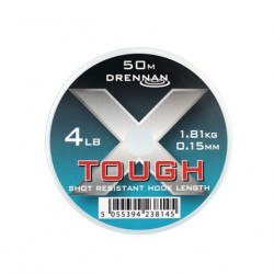 Drennan X Tough Monofilament 0.15mm 50m