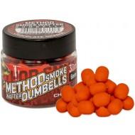 Benzar Mix - Method Smoke Wafter 6mm Ciocolata Portocala