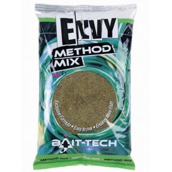 Bait-Tech Envy Hemp/Halibut Method Mix  2kg