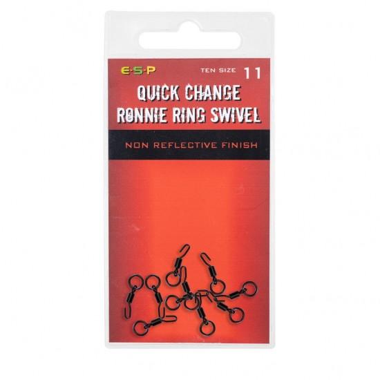 ESP - Quick Change Ronnie Rig Swivel
