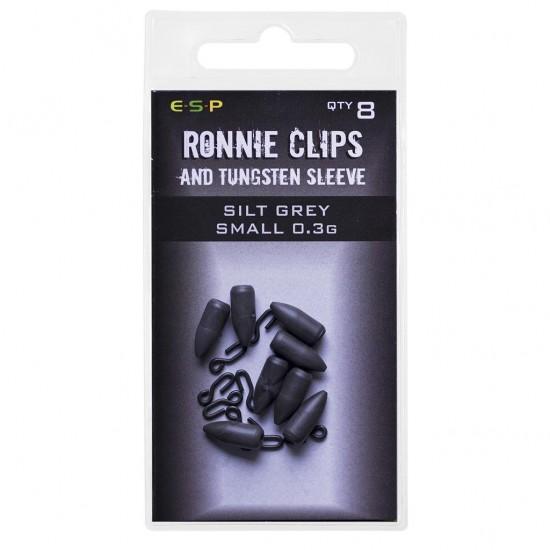 ESP - Ronnie Clip Small Silt