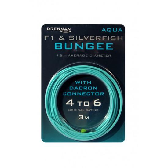 Drennan - Bungee F1 & Silverfish