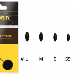 Delphin - Rubber stopper L