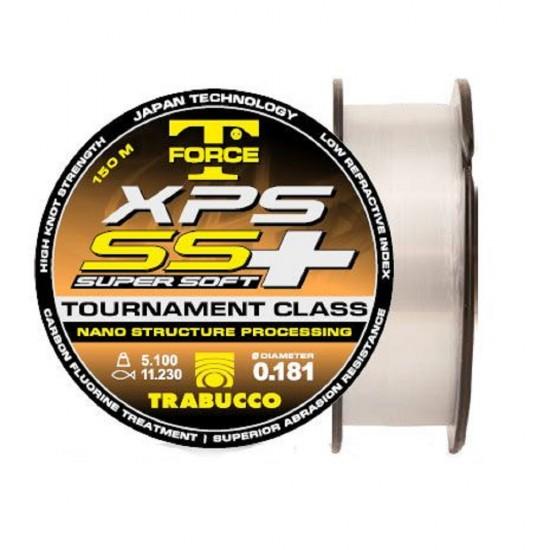 Trabucco T-Force XPS Super Soft 0.121mm 150m