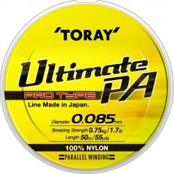 Fir inaintas TORAY ULTIMATE PA 0.107 mm