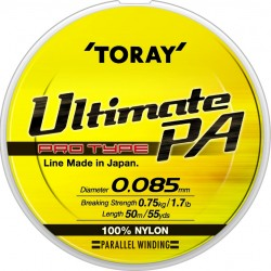 Fir inaintas TORAY ULTIMATE PA   0.131mm