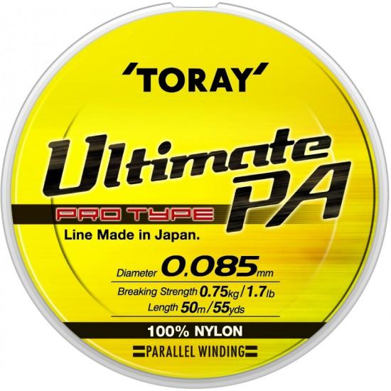 Fir inaintas TORAY ULTIMATE PA 0.185mm