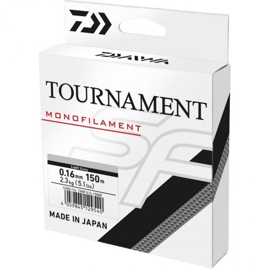 Daiwa - Fir Tournament SF Grey 0.23mm / 3000m