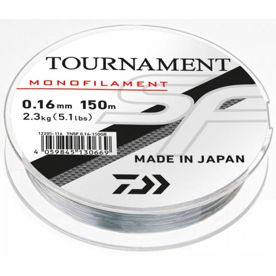 Daiwa - Fir Tournament SF Grey 0.26mm / 300m