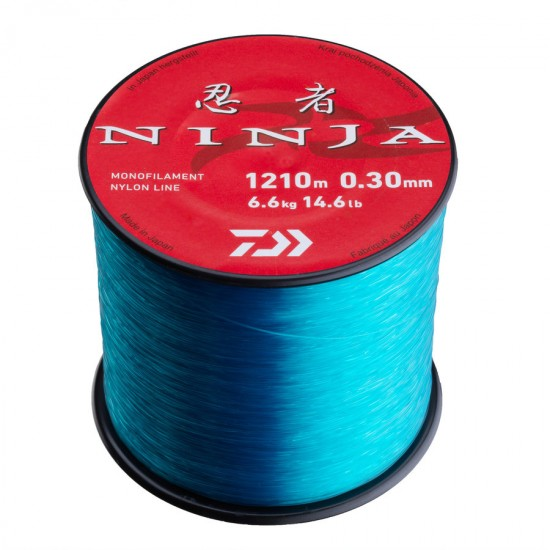 Daiwa - Ninja X Mono 0.23mm / 2250m