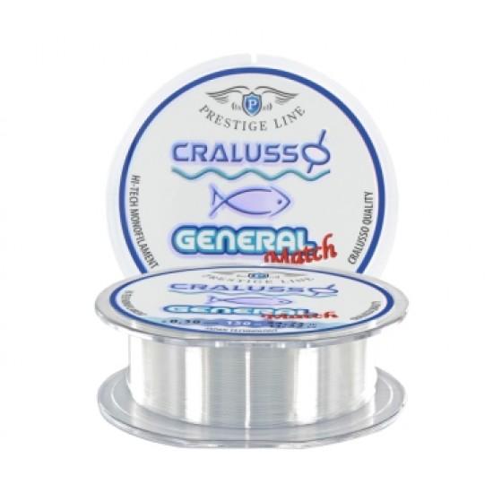 Cralusso Prestice General Match 0.16mm