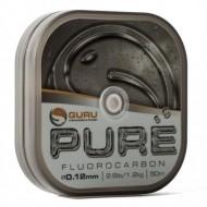 Guru Pulse Pure Fluorocarbon 0.16mm