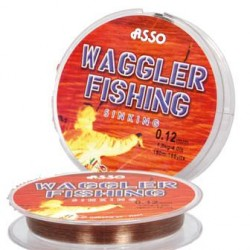 Asso Waggler Sinking 0.20mm