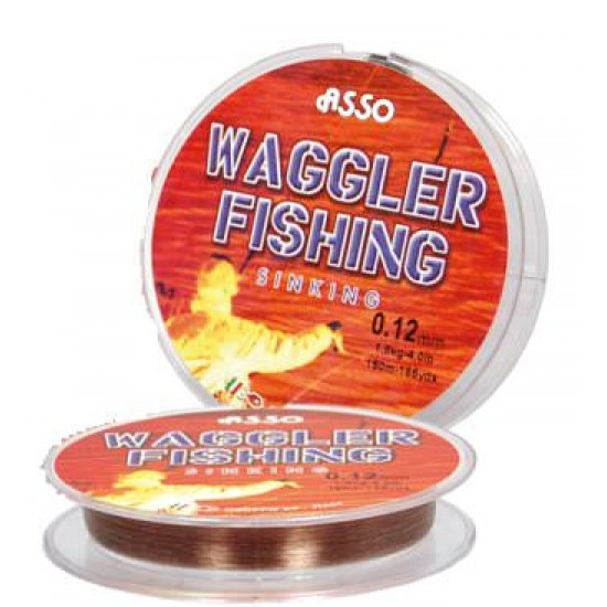 Asso Waggler Sinking 0.22mm