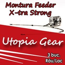 Utopia Gear - Montura Feeder X-tra Strong
