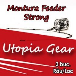 Utopia Gear - Montura Feeder Strong