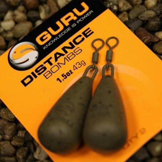 Guru - Distance Bombs 1.1OZ (31gr)