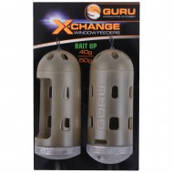 Guru - X-Change Window Bait-Up Feeder 40-50g