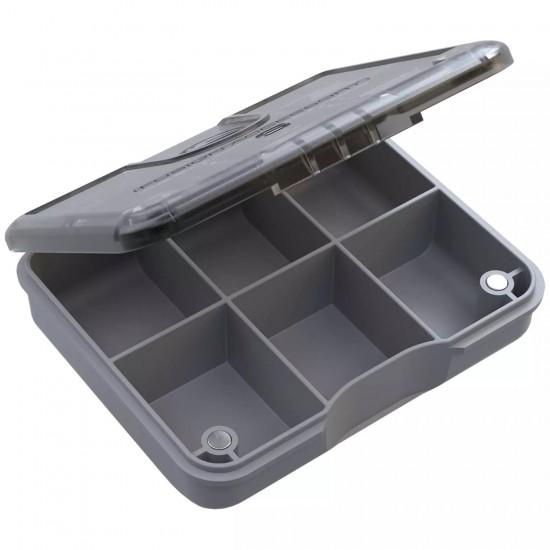 Guru - Feeder Box Accessory Box Insert 6 compartimente