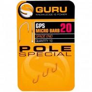 Guru - Carlige GPS Pole Special Nr.18