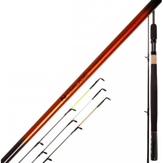 Guru - N-Gauge Feeder 3.3m 60g